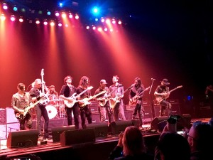 Benefit for Tony MacAlpine with Billy Sheehan, Steve Vai, Richie Kotzen, Tom Morello, Paul Gilbert, Nuno Bettencourt, & John 5.