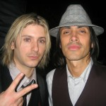 With Nuno